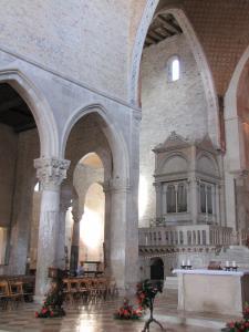 204) Basilica Di Aquileia