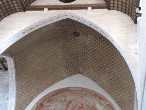 206) Basilica Di Aquileia - Decke überm Alter