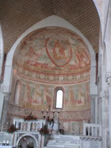 209) Basilica Di Aquileia - Altarbereich
