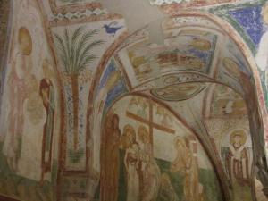 215) Basilica Di Aquileia - Maxentische Krypta