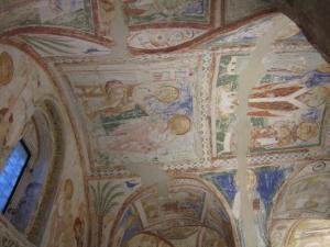 216) Basilica Di Aquileia - Maxentische Krypta