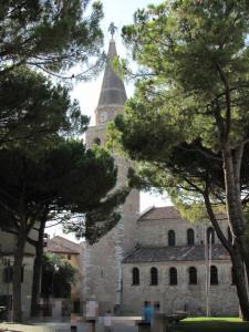 251) Grado - Basilica S Eufemia