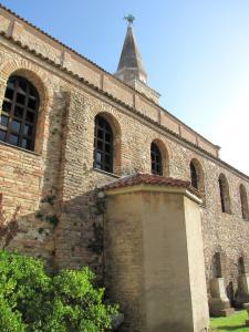 253) Grado - Basilica S Eufemia Seite