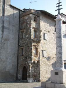 257) Grado - Piazza Biagio Marin