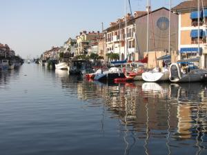 260) Grado - Innenhafen