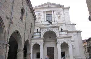 715) Bergamo - Dom