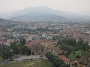 725) Bergamo - Neustadt