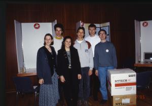 1995 JuFo-Truppe (Henning)