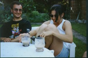 1998 Frank & Martina M (Henning)
