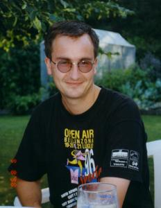 1998 Frank (Henning)