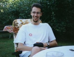 1998 Klaus-Peter (Henning)