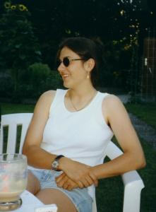 1998 Martina M (Henning)
