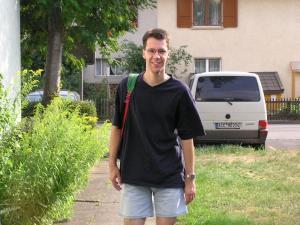 2003 07 Rainer