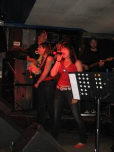 2009 70 Tina
