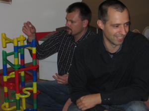 2011 Henning & Rainer (KP)