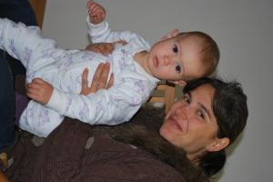 2011 Martina B & Sarah (MB)