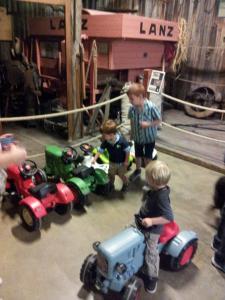 2017 102) Traktormuseum (Frank)