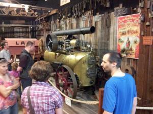 2017 104) Traktormuseum (Frank)