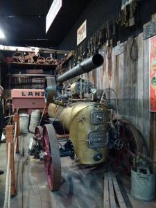 2017 105) Traktormuseum (Rainer)