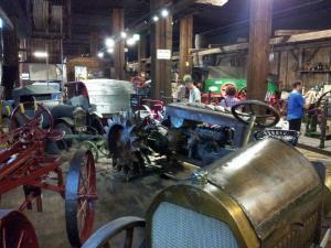 2017 110) Traktormuseum (Frank)