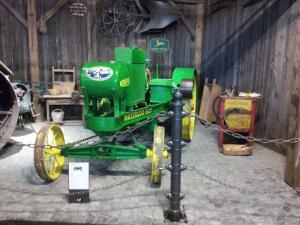 2017 111) Traktormuseum (Frank)