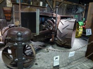 2017 112) Traktormuseum (Rainer)
