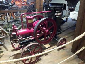 2017 115) Traktormuseum (Frank)