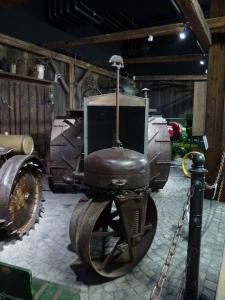 2017 117) Traktormuseum (Rainer)