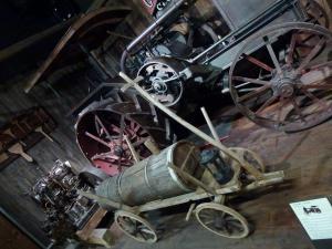 2017 120) Traktormuseum (Rainer)