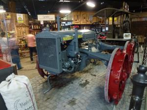 2017 123) Traktormuseum (Rainer)