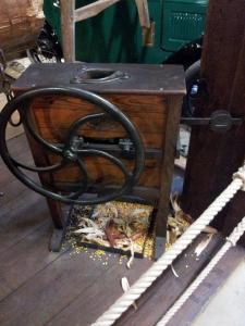 2017 124) Traktormuseum (Frank)