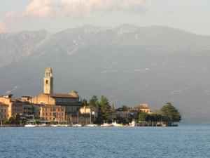 026) Salò - Panorama Gardasee