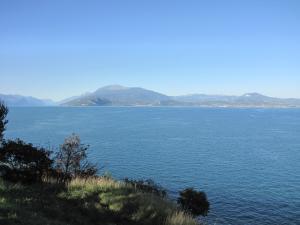 070) Sirmione - Panorama Gardasee
