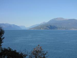071) Sirmione - Panorama Gardasee