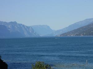 072) Sirmione - Panorama Gardasee
