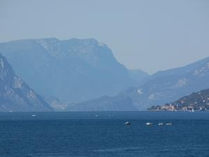 073) Sirmione - Panorama Gardasee