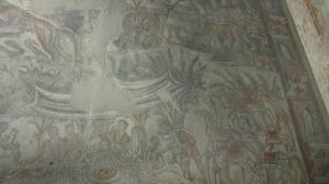 014 12-112 Mosaik in der Villa Romana del Tellaro 2