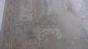 015 12-113 Mosaik in der Villa Romana del Tellaro 3