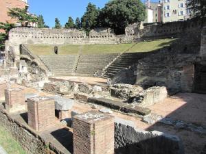 330) Trieste - Teatro Romano