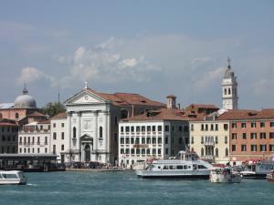 409) Venedig - S Maria delle pieta