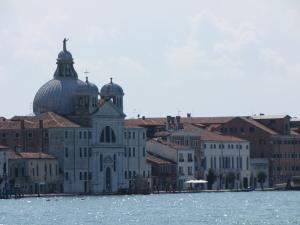 410) Venedig - Chiesa delle Zitelle