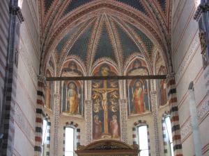 138) Verona - San Zeno Maggiore