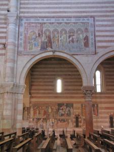 139) Verona - San Zeno Maggiore