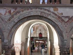 141) Verona - San Zeno Maggiore