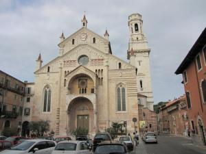 151) Verona - Dom