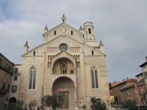 152) Verona - Dom