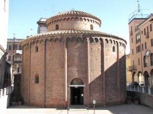 035) Mantova - Rotonda di San Lorenzo