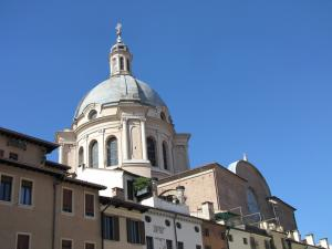 040) Mantova - Basilica San Andrea