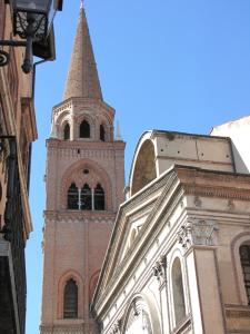 041) Mantova - Basilica San Andrea