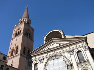 042) Mantova - Basilica San Andrea